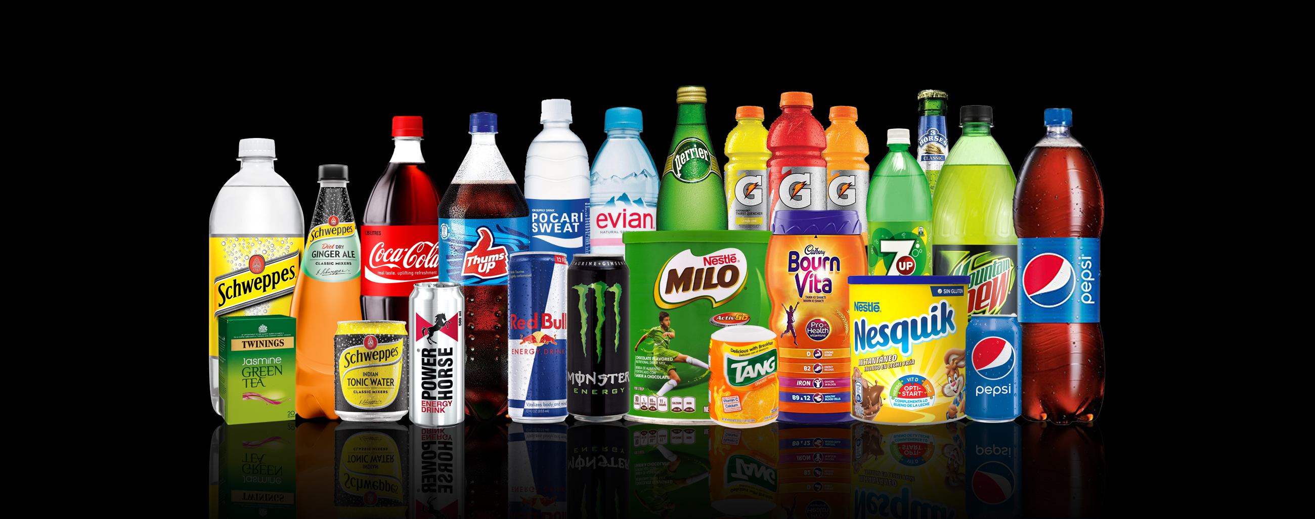 Beverages Importer & Distributor Dubai