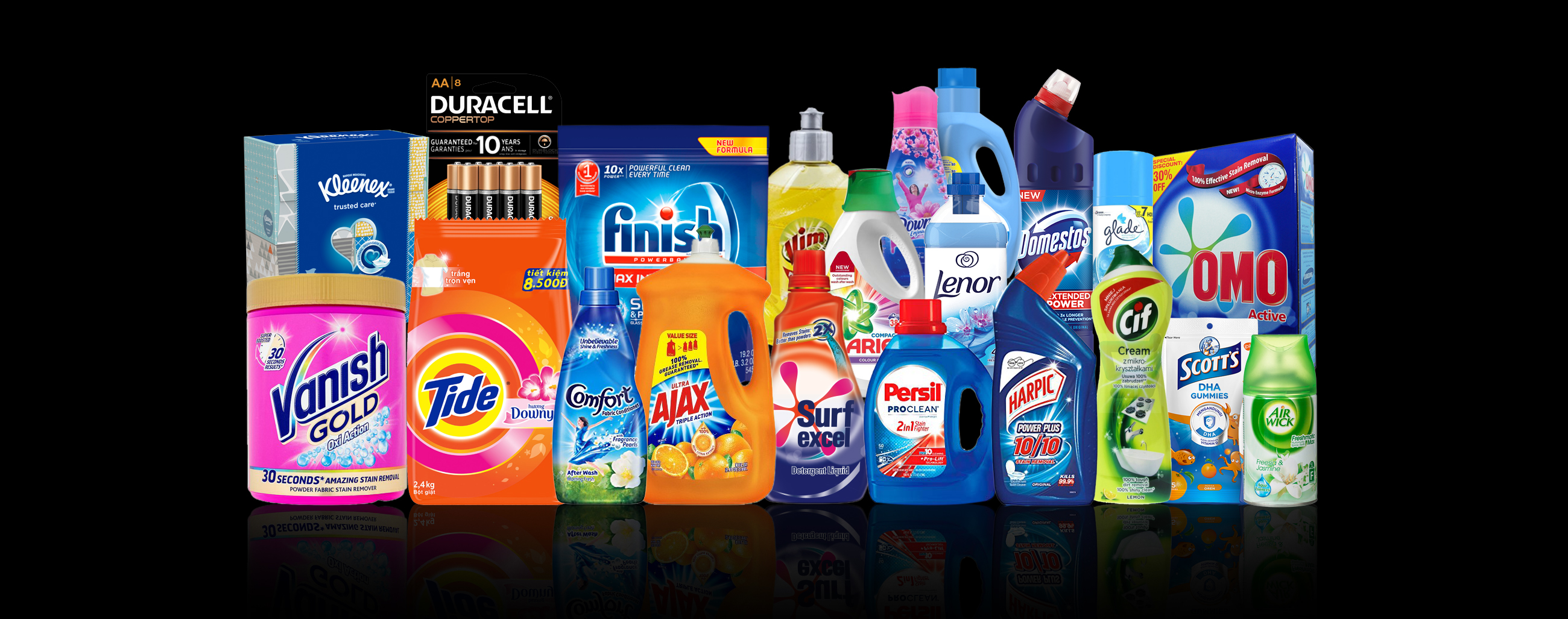 Household Products Importer & Distributor in Dubai