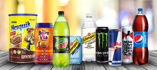 Food & Beverage Distributor in Dubai