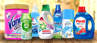 Household Products Distributor in Dubai