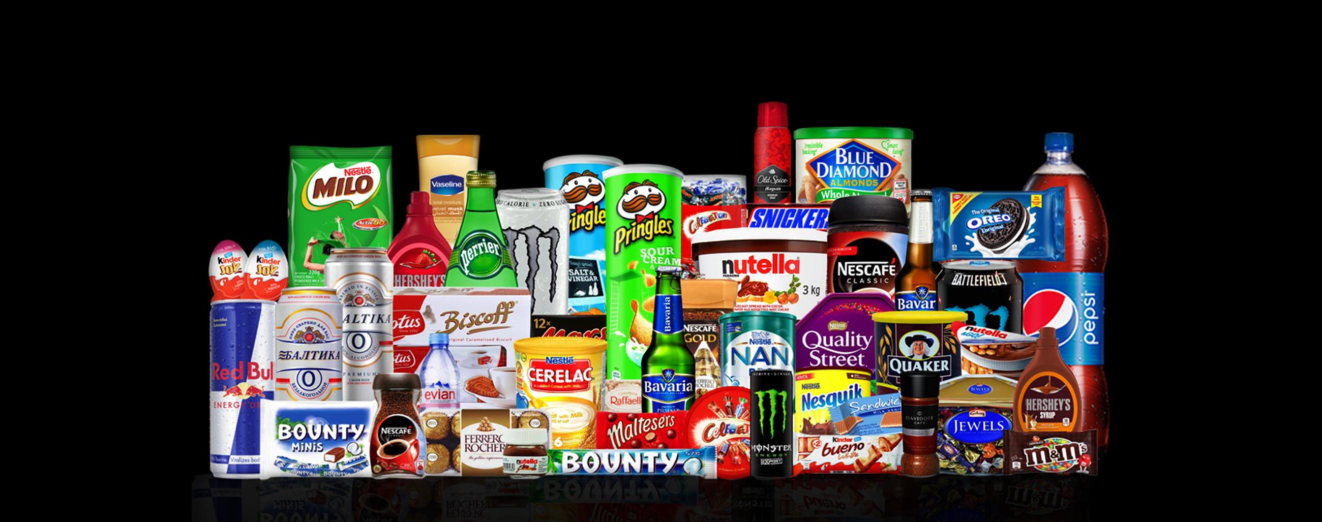 Food & Beverage Distributors in Dubai