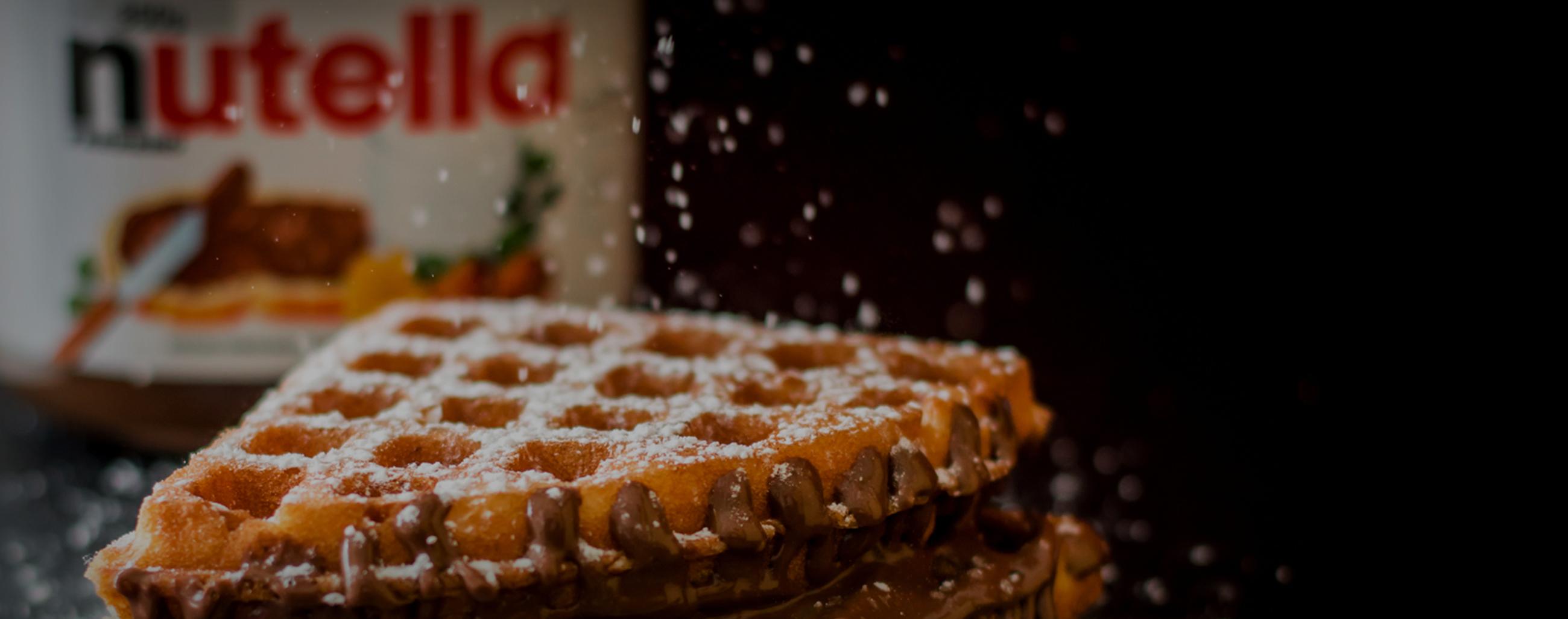 Nutella Importer & Distributor
