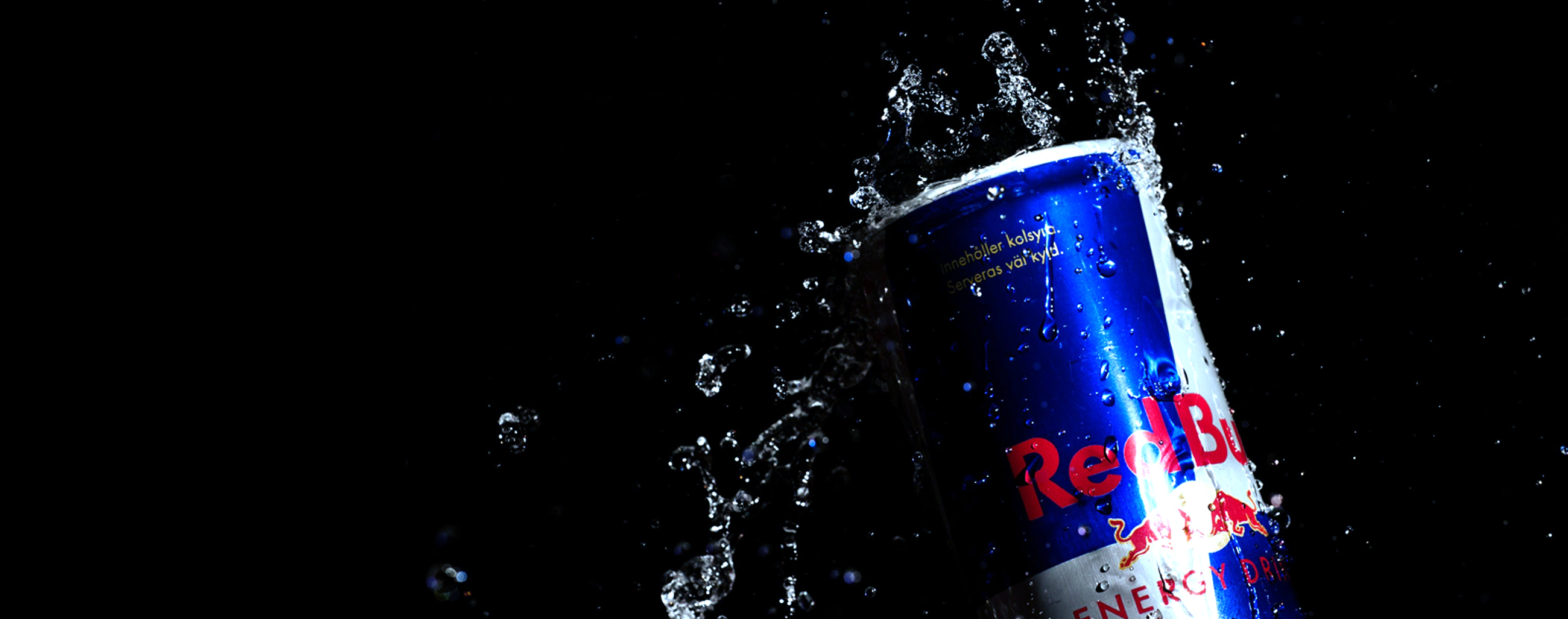 Red Bull Energy Drink Importer & Distributor
