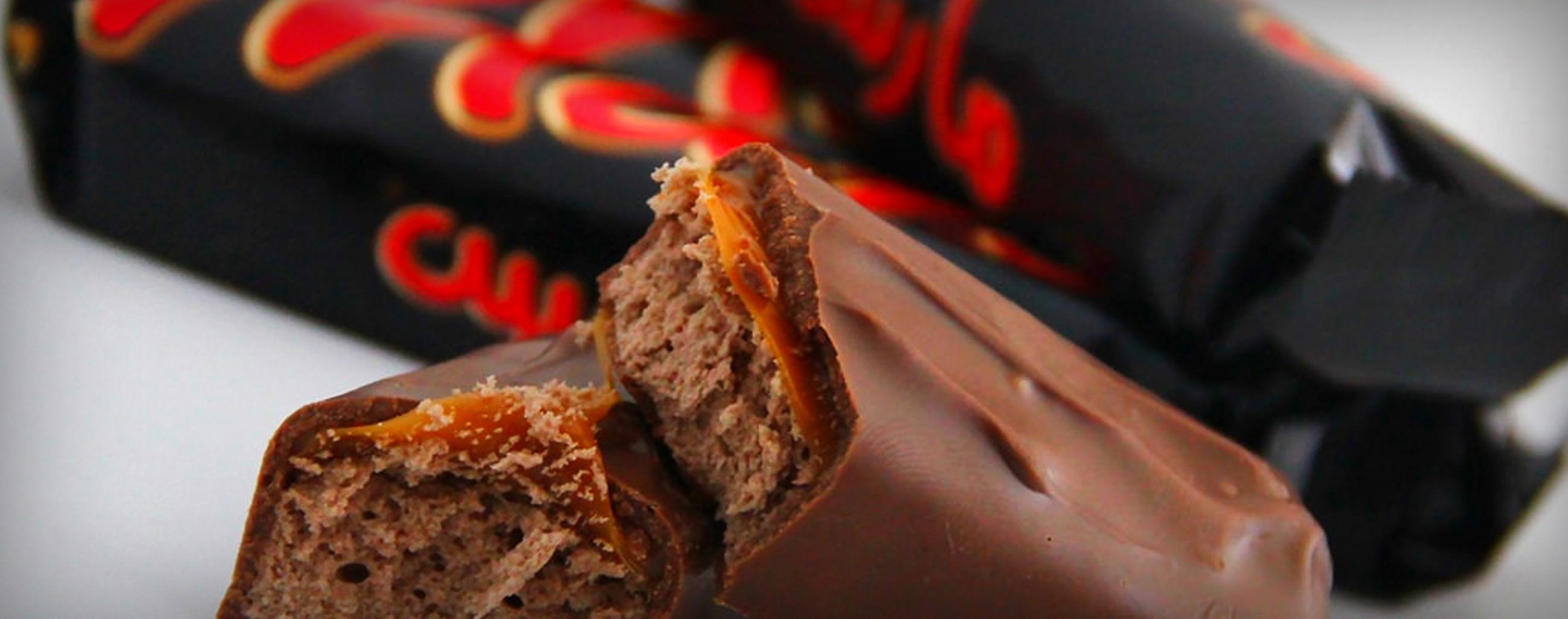 Mars Chocolate Importer & Distributor Dubai