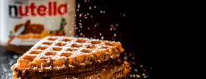 Ferrero Nutella Importer & Distributor Dubai