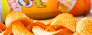 Pringles Chips Importer & Distributor Dubai