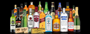 Wholesale Importer & Distributor of Beers, Spirits, and Tobacco in Dubai