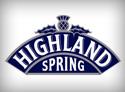 Highland Spring Importer & Distributor Dubai