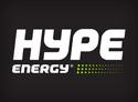 Hype Energy Importer & Distributor Dubai