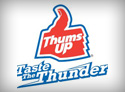 Thums Up Importer & Distributor Dubai