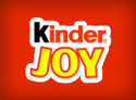 Kinder Joy Importer & Distributor Dubai
